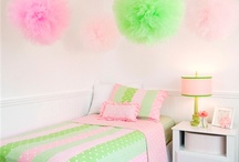 K's Room / by Olivia Walker