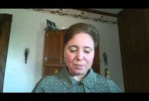 Essential Oils - Videos I Like / by Melissa {Taylor-made Cakes}