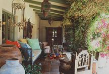 Hacienda / by Melinda Browning