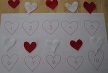 school/Valentines Day / by Mindy Kowieski Kerr