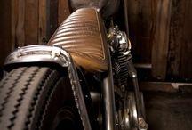 Mototcycles / by Shelly Muckey