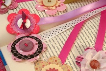 bookmarks / by Viviane Rodrigues Lima