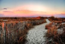 outer banks nc / by Catherine Howard