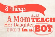Love being a Mom / by Aida E Alicea