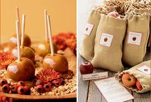 Fall Themed Parties & Halloween & Thanksgiving / by Events Beyond {Event Designer & Planner}