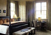 Ideas - Bedroom / by Dawn Bugni