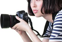 Photo How-to's / by Mike Noland