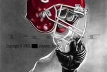 Sooner Born & Sooner Bred / by Patti Bonar