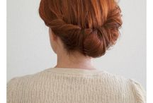 Beautiful hair & makeup.. / by Kika Davila