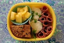 Brown Bag Banquet  / Sack lunch / by Giustina Reginato