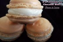 realisation d'amour de cuisine en decembre / by Amourdecuisine Chez Soulef