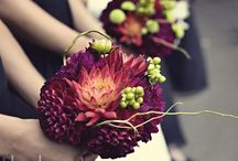 CC | wedding bouquets inspired / by Cory Christopher