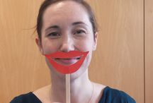 Lung Cancer Awareness Month 2014 / We are helping raise awareness of lung cancer this November by supporting the #redlipstickselfie activity. Take a look at our red lipstick selfies and read our wishes for lung cancer awareness month. / by Boehringer Ingelheim