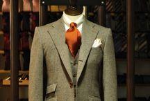 Suit up! / by Ninoslav Mišković