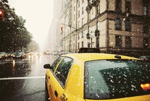 I <3 NYC / by Lily Ponthieux