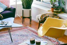Interior Design / by Becky Abbott