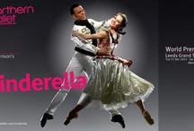Northern Ballet Wallpaper / Desktop Wallpapers from Northern Ballet images... / by Northern Ballet