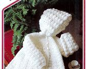 Vintage Knitting and Crochet Patterns / Vintage Knitting and Crochet Patterns / by Nancy Gardner