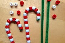 Christmas Crafts for Kids / by Megan Ashlee