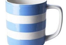 blue and white / by beachcomber