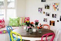 kitchen / by Bernadette: That Way By Design