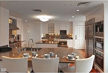 Home/Kitchen / by Amy Q