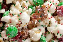 Christmas yummies / by Kathleen Markell