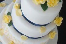 weddings / by Michelle Leatherman