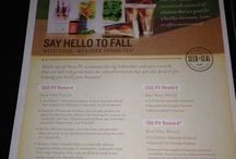 Monthly Promo / Sept. Special for Young Living U.S.A. Market / by Oils4u