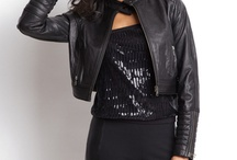 fashion: coats & jackets / by Mare