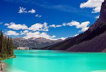 Bucket List/ Travel / by Kerry Hahn