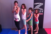 Family Karate / by Maplewood Karate