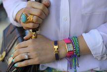 Accessories  / by Melissa Ang
