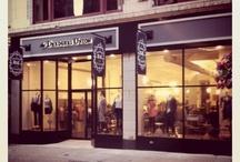 Shop Ohio / by COSE Council of Smaller Enterprises