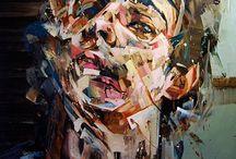 ART / by Ida Cuéllar