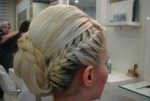 Hair / by Stacey Whitelock