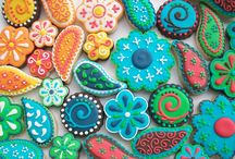 I heart Sugar Cookies!!! / Yes!!!  Sugar cookies have captured my heart.  And I'm not to shabby either. / by Wendy Bemenderfer