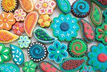 Sweets / by Tina Brashear