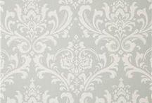 Fabrics & Paint / by lulu criss