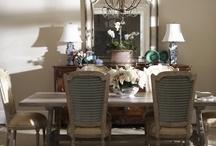 Dining Rooms Designs / by Interior Design Ideas