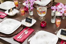 All About Brunch / Brunch recipes, tips, and decor ideas. / by Corelle Dining