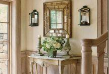 Foyer / by Kathy Conrad