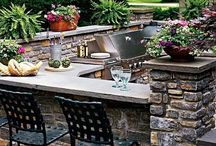 Outdoor Living / by Amy O'Donnell