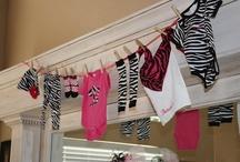 Devoni's baby shower / by Betsy Ortega