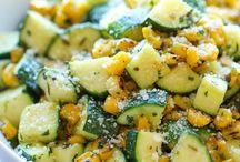 Salads / by Katie White