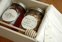 Gift Ideas / by Amanda Olsen