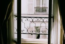 Paris / by Brandy Stallo