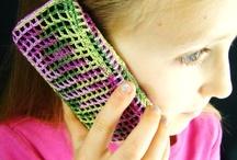 crochet goodies / by Karen