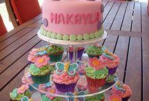Harlen's 1st birthday / by Kristine Tolbert