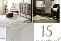 Nursery Ideas / by Angie Myers
